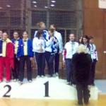 3то място-отборно-БАЛКАНИАДА